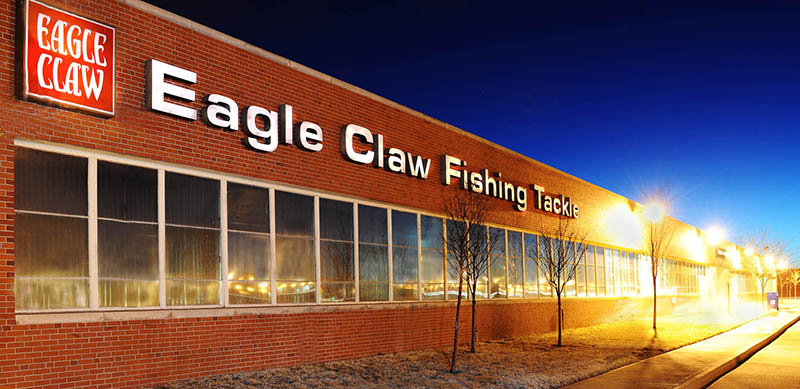 Eagle Claw Storefront