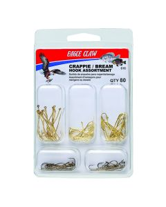Crappie/Bream Hook Assortment