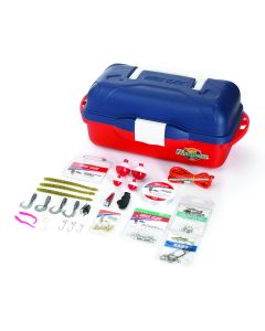 Go Fish Extreme Value Tackle Box Kit
