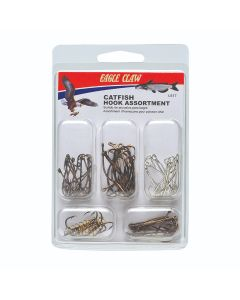 Catfish Hook Assortment