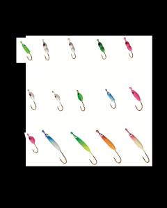 15-pc. Slicker Kit