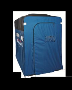 DX4000 Cabin