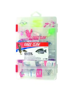 Crappe Tackle Kit