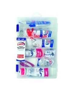 Florida Coastal Saltwater Tackle Kit