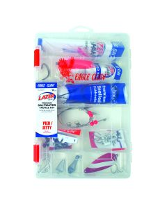 Pier/Jetty Saltwater Tackle Kit