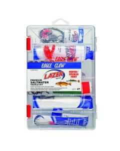 Redfish/Speckled Trout Saltwater Tackle Kit