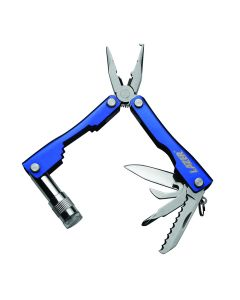 Pliers With Built-In Multi Tool Handle