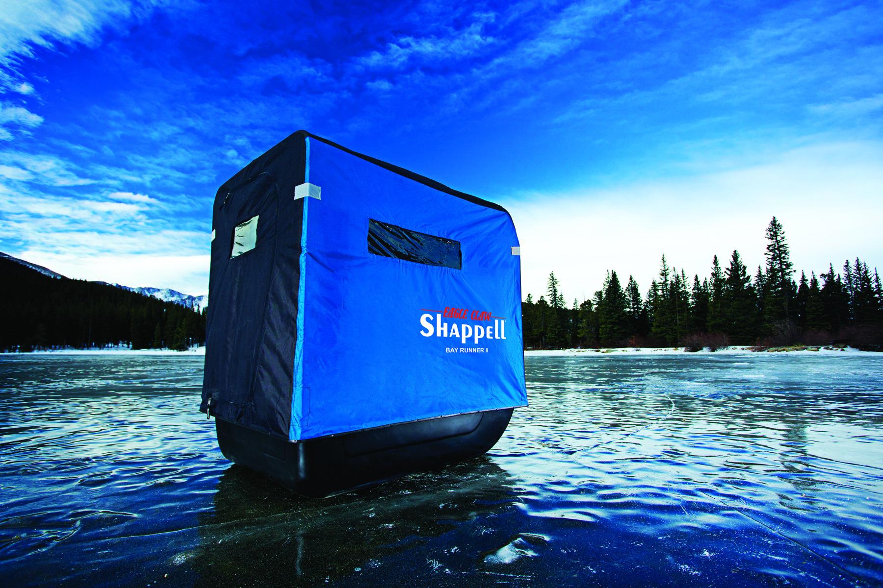 Ice Shelter